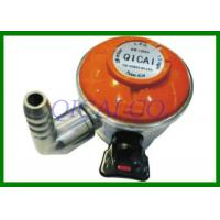 Buy cheap LPG Gas Pressure Regulators , all kinds of Natural Gas Fittings product