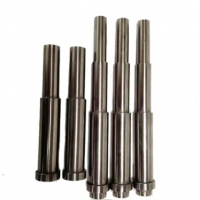 Buy cheap Hasco Dme Misumi Straight Ejector Pin Sleeve 0.002mm Tolerance from wholesalers