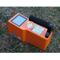 China Gamma-Ray Spectrometer for Radioactive Geological Survey with GPS 30~3000 keV wholesale