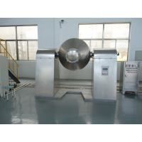 Buy cheap Lithium Iron Phosphate Microwave Vacuum Drying Equipment Thermal Oil Heating product