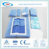Buy cheap Medical Supplies Customized Sterile Delivery Pack product