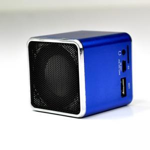 Buy cheap Del Portable 3.5m m del languageTouch altavoces portátiles potentes recargables multi ruidosamente para el iPhone product