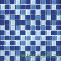 Acid Proof Crystal Mosaic Tile Manufacturer In China For Swimming Pools 99247294