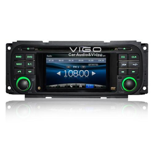 Chrysler 300M/Sebring/Concorde Car Stereo Auto Radio GPS ...