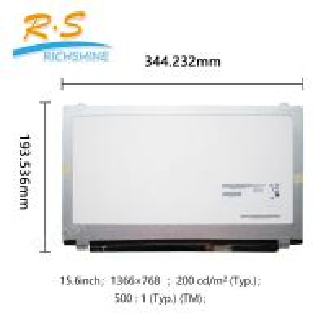 Buy cheap exhibición 15,6 del lcd del ordenador portátil LP156WHU-TPA1 LTN156AT31 from wholesalers