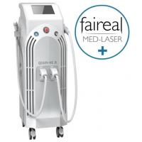 Buy cheap CE Approval Multifunctional Machine , IPL Laser Hair Removal Equipment product