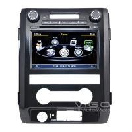 Buy cheap Car Stereo Sat Nav for Ford F-150 2009+ Radio Headunit 3G WIFI C222 product