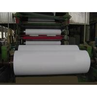 Buy cheap Tissue paper roll machinery product