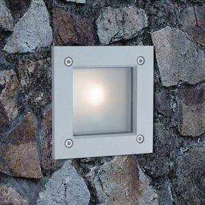 Buy cheap 合金IP55鋳造アルミニウムと20W屋外用LEDステップライトQT9フィリップス from wholesalers