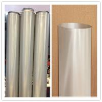 Buy cheap Blanket Perforated Nickel Euro Rotary Screen Printing Textile 105M Cotton Silk Polyester product