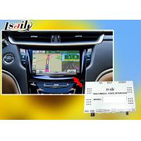 Buy cheap Android T3 Auto Interface Portable Navigation Devices For Cars Cadillac XTS product