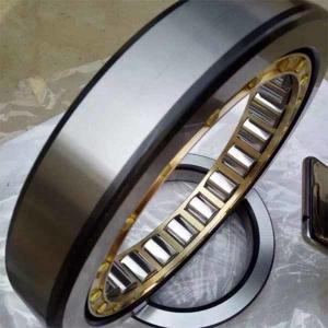 Buy cheap Incidences NJ318 cylindrique simples du roulement à rouleaux de la rangée NJ318 de marque originale du Japon 90X190X43mm product