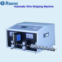 China High quality wire stripping machine , Automatic  Wire Cutting&Stripping on sale
