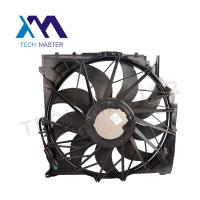 Buy cheap Auto Parts Radiator Car Cooling Fan For BMW E83  Cooling Fans 17113442089 Power 600W product