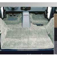 Buy cheap Jeep Car Carpet product