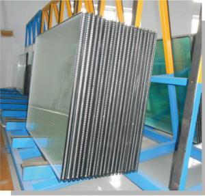 Buy cheap прокладка стеклянного теплого края 12Мм изолируя супер для блока окна, высокопрочная from wholesalers