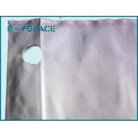 Quality ECOGRACE Fabric Filter Press Cloth PP / PE sludge Dewatering Micron Water for sale