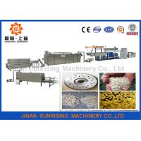 Buy cheap Long performance energy saving Artificial Rice Production Line high quality from wholesalers