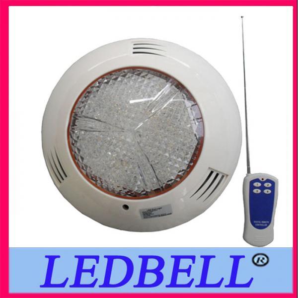Wall Mounted Pool Lights : 18W 12V Wall Mounted Swimming Pool Led Lights , LED Spa Lighting - 92443902