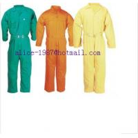 Buy cheap Best-selling coverall/workwear China manufacturer product