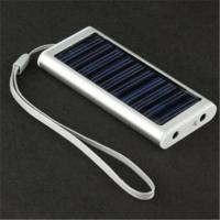 Buy cheap Solar Charger, 1350mAh, portable clean power product