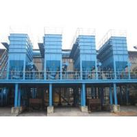 Buy cheap Durable Dust Collector Systems Long Bag Pulse Jet Bag Filter product