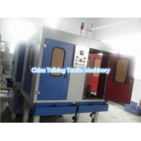 Welcome to China cable wire braiding machine factory Tellsing for cable wire workshop