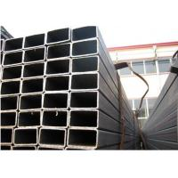 Buy cheap 6061 T6 Extruded Aluminum Square Tube / Rectangular Tube SGS Certification product