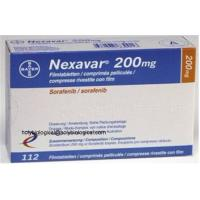 Buy cheap Anti Cancer Pharmaceuticals Cutting Cycle Steroids Inhibitor Drug Nexavar Sorafenib Tosylate product