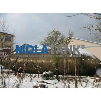 Buy cheap Flexible PVC Bag Water Storage Tanks For Agriculture Using product
