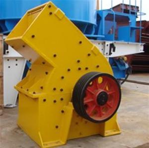 China High quality rock crusher machine by zhongcheng manufacturer on sale