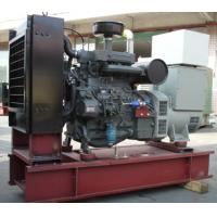 Buy cheap 380 Volt Deutz Diesel Generator With Stamford Alternator , 25KVA 150KVA product