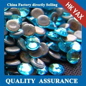 Buy cheap 0527C Hot sale flat back DMC rhinestone, round DMC crystal rhinestone, wholesale DMC rhinestone for garment product