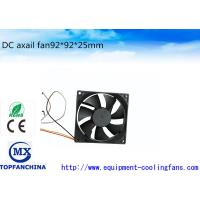 Buy cheap 3.6 Inch Laptop Cooling DC Axial Fans Waterproof / Corrosion Protection product