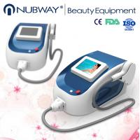 Buy cheap Mini ipl laser hair removal machine home use/808 diode laser macine product