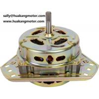Buy cheap Energy Saving AC Electric YYG Spin Motor with Low Noise HK-068T product