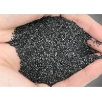 Buy cheap 1000 Iodine Value Activated Charcoal Made From Coconut Shells High Hardness product