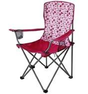 Buy cheap Стул с держателем чашки с подлокотниками, стул рыбной ловли портативной машинки складывая располагаясь лагерем, удобный на открытом воздухе стул, пляж полиэстера product