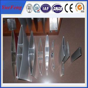Buy cheap Sunlight braek aluminium exterior louver,aluminium sun louver,sun shade from wholesalers