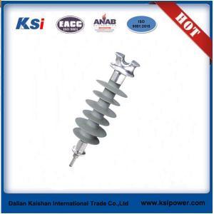 Aislador compuesto de alto voltaje del perno/aislador del polímero
