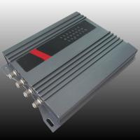 Buy cheap 860Mhz-960mhz  UHF RFID Fixed Reader 4 Port UHF RFID Card Reader for Clothing management product