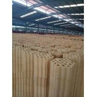 Buy cheap High Temperature Resistance Silica Refractory Bricks Varius Shapes product