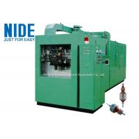 Buy cheap Vacumm Cleaner Motor Automatic Armature Trickling Impregnation Machine product