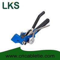China Stainless Steel Strapping tensioning tool LQA on sale