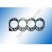 Buy cheap 2B / 3B Toyota Cylinder Head Gasket Set OEM 11115-58010 For Auto Car Spare Parts product