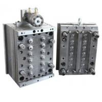 Buy cheap Multi-cavity Hot Runner Injection Mold / Precision Injection Molding product