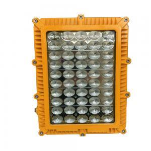 Buy cheap Explosion-proof LED Lights 90W 120W 150W WF2 IP65 5500-6500K Waterproof product