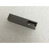 Buy cheap Mitsubishi EDM Parts With Custom Molded Parts By Connector Mold Parts product