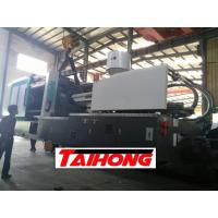 Buy cheap 780 Ton Auto Injection Molding Machine For Dustbin Industrial Machinery from wholesalers