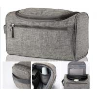 Buy cheap Waterproof Promotional Toiletry Bag Multifunctional For Personal Travel product